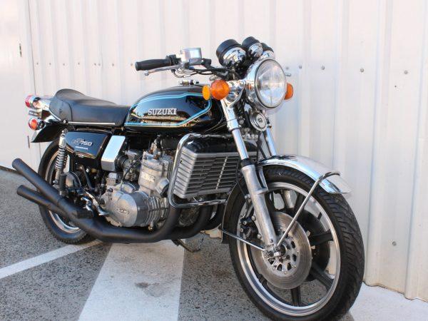 ATK 406 | North Coast Moto Classics
